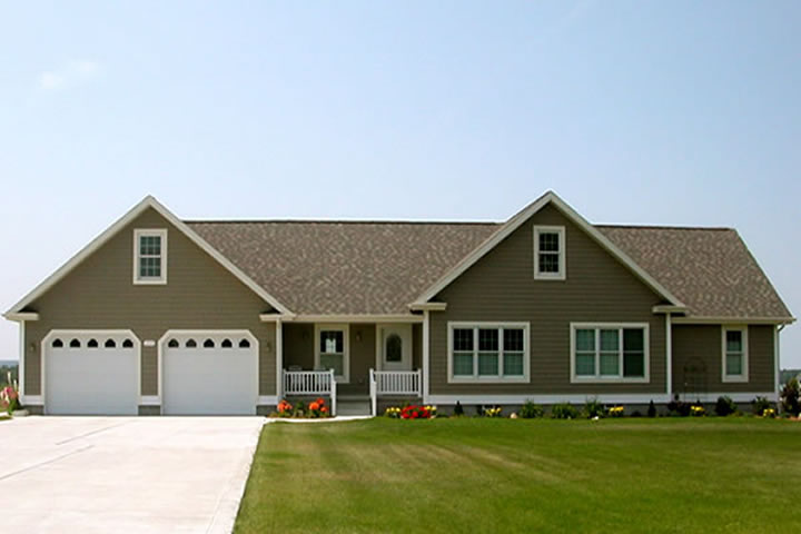 Modular Ranch Homes With Cathedral Ceilings Www